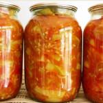 Салат соус Анкл-Бенс