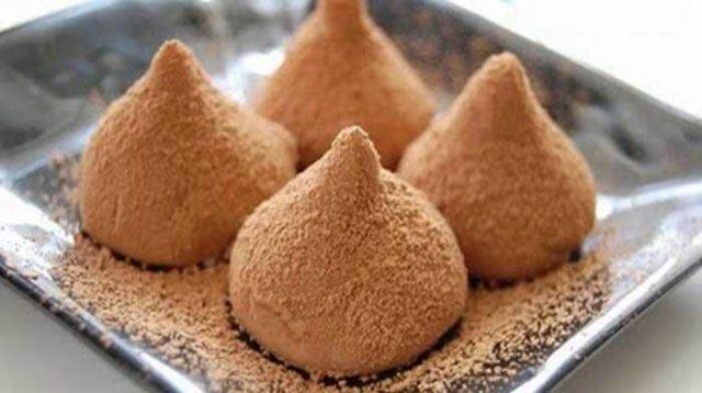 Вы любите такие конфеты «Трюфели»? Тогда берите рецепт и — вперед!