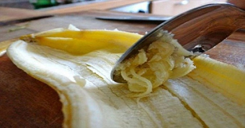 Ты больше не будешь выбрасывать кожуру от бананов после того, как прочтешь ЭТО!