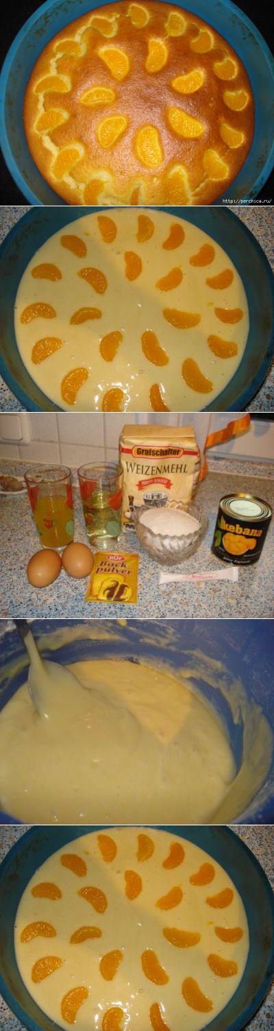 «ФАНТОВЫЙ» ПИРОГ вкуснее шарлотки! Теперь готовлю каждые выходные!
