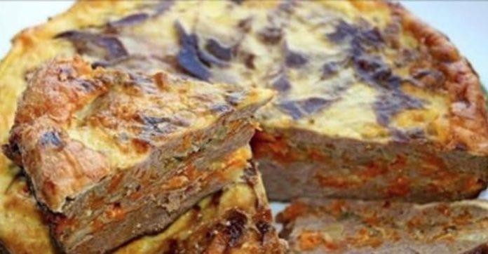 Нежнейшая печень по-царски  — очень нежное, сочное и вкусное блюдо. Вкусно как в горячем виде, так и в холодном.
