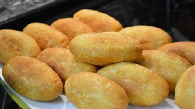 Обалденное тесто для жареных пирожков — удивительные… на глазах растет. Получилась нежная, мягкая, очень вкусная выпечка.