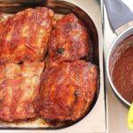 Отличная штука! Свиные ребрышки в духовке — отличный вариант второго блюда как для повседневного стола, так и для праздничного застолья.