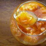 Рецепт ароматного варенья из мандаринов. Такой вкусняшки Вы еще не пробовали точно!