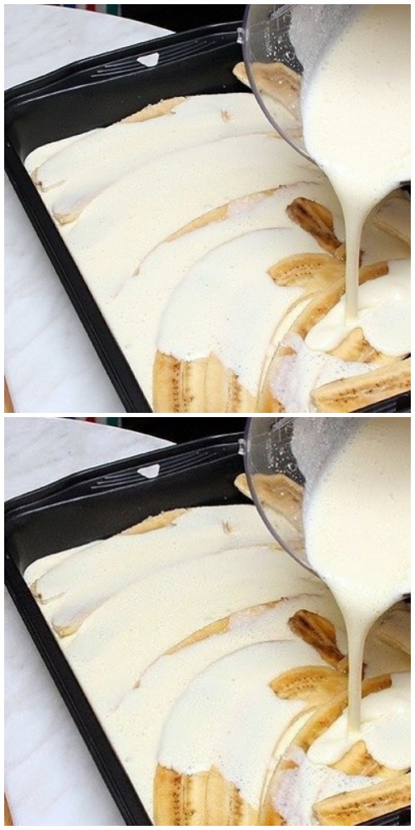 Самый вкусный и полезный десерт: быстро, вкусно и необычайно ароматно!