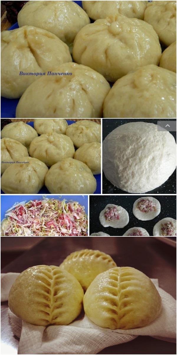 Необычная закуска «Пянсе», которая станет настоящим деликатесом на вашем столе