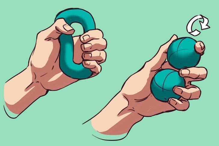 Упражнения, которые спасут от застоя лимфы из-за сидячего образа жизни
