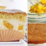 Торт с нежнейшим творожным кремом. Бесподобно нежный и вкусный!
