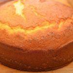 Обалденный бисквит на кефире — пышный, воздушный, легкий!