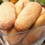 Быстрое печенье на кефире. Это беспроигрышный вариант домашней быстрой выпечки.