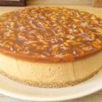 Карамельный торт без выпечки. Самый любимый! Мой фирменный рецепт. Попробуйте.