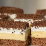 Пирожное как мороженное. Обалденный десерт
