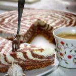 Творожный торт без выпечки. Готовить проще простого, справится даже начинающий кулинар!