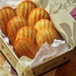 Домашнее печенье мадлен за 15 минут