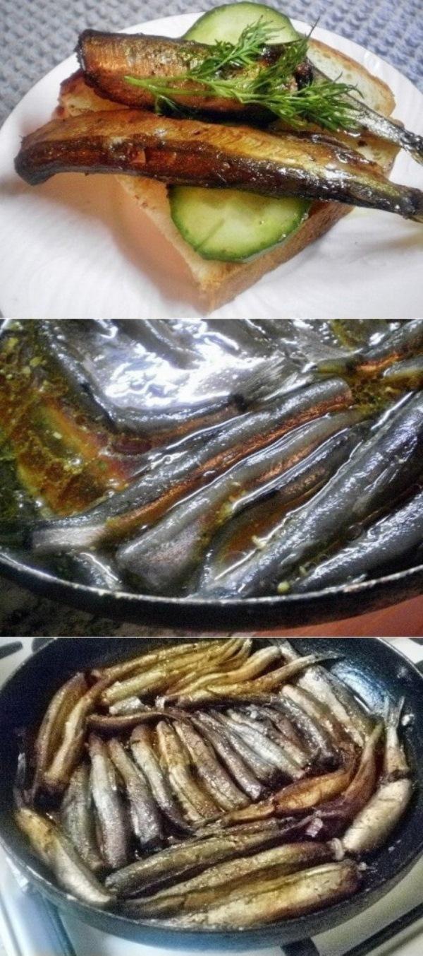 Новый рецепт. Домашние шпроты - самое актуальное блюдо сегодня. Обязательно удивите своих.