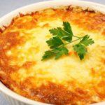 Спасибо за рецепт нестареющей классики! Сейчас практически не ем картофель, но это блюдо — исключение… Исчезает со стола в один миг.