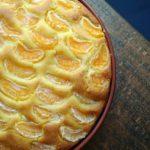 Пирог с мандаринами получается очень сочным и пышным. Удачный рецепт.
