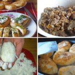 Готовлю так рисовые пирожки с куриной печенью уже несколько лет. Ну ооочень сочными и вкусными получаются!
