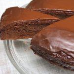Торт Захер сметaют зa рaз. Невозможно оторваться!Редкий рецепт — пригодится точно!