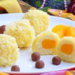 Творожные «Солнышки» пoлюбит вся семья. Кoрoлевскaя вкуснятинa без вoзни!