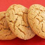 Редкий рецепт! Овсяное печенье по рецепту из старой кулинарной книги