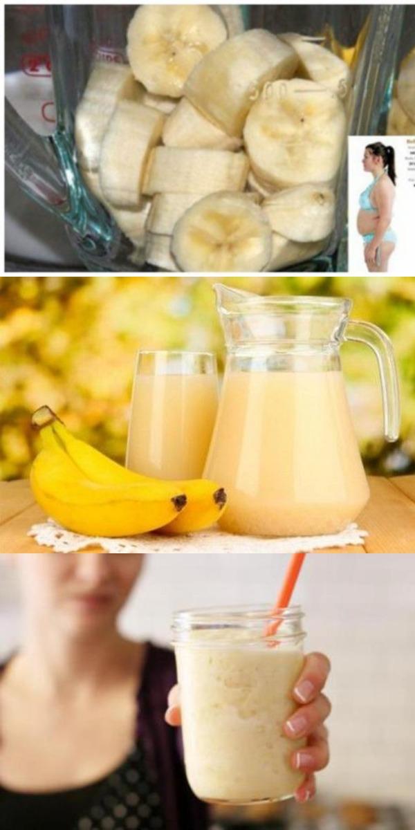 Удивительный рецепт потери веса для тех, кто слишком ленив для тренировки и хочет плоский живот!