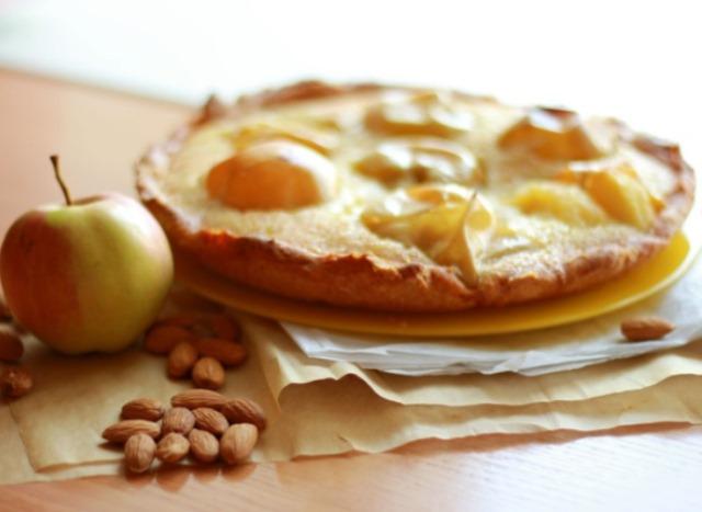 Простая выпечка на каждый день: пирог на завтрак, ужин и для гостей.