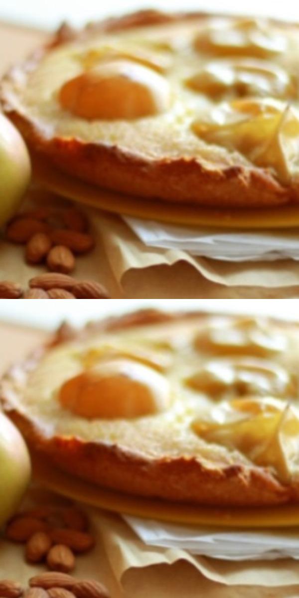 Простая выпечка на каждый день пирог на завтрак, ужин и для гостей.