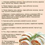10 начинок для рулета из лаваша