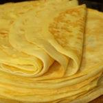 Шикарные блинчики на майонезе — готовлю их почти каждый день по рецепту с изюминкой!