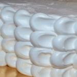 Крем зефирный — потрясающий рецепт
