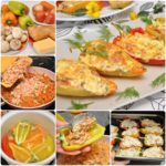 Курица в перце - фирменное блюдо бабули
