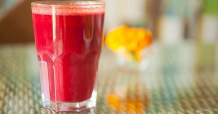 Простой напиток борется с раком, повышает иммунитет и возвращает энергию!