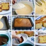 Нежнейшее пирожное буквально тает во рту