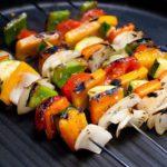 Рецепт маринада, благодаря которому овощи на гриле станут очень вкусными