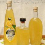 """Наливка """"Лимончелло"""". надёжный рецепт!"""