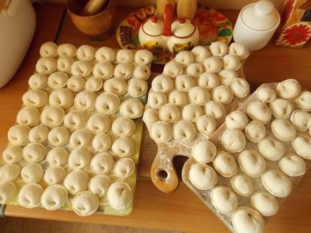 Супер тесто на пельмени и вареники. Такой рецепт вы еще не пробовали