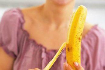 Бананы — одно из лучших средств против морщин! 4 проверенных рецепта 1