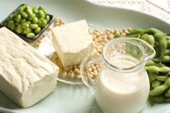 Десять продуктов богатых кальцием. В этом списке вы не увидите молоко, йогурт и сыр 1