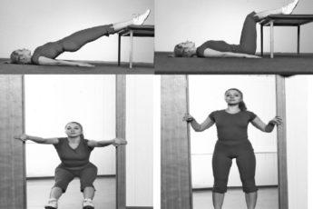 Упражнения от остеохондроза для каждого от врача Бубновкого 1