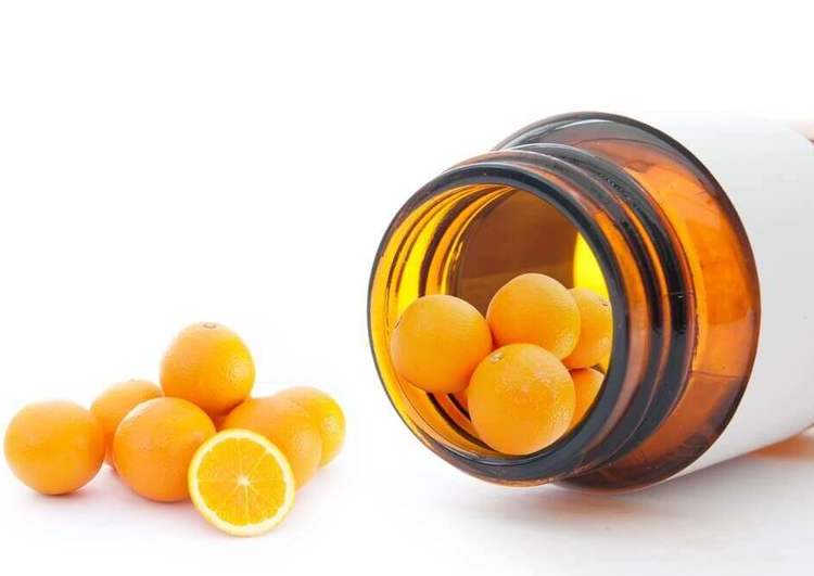 Витамин С помогает при сепсисе. Поможет он и при коронавирусе 5