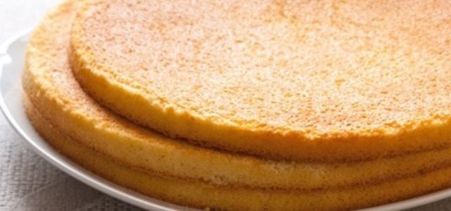 ТОП-6. Лучшие коржи для тортов 1
