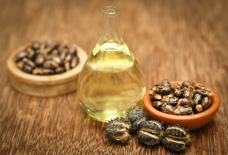 castor-beans-and-oil