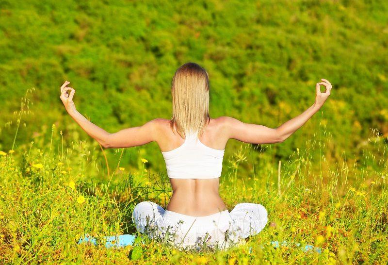 healthy-female-doing-yoga