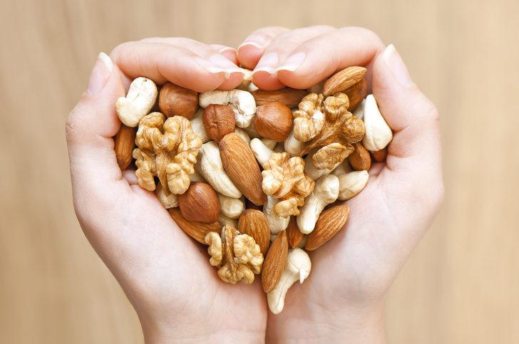 nuts-mixture