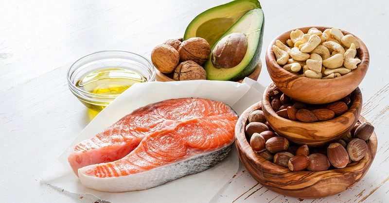 selection-of-healthy-fat-sources