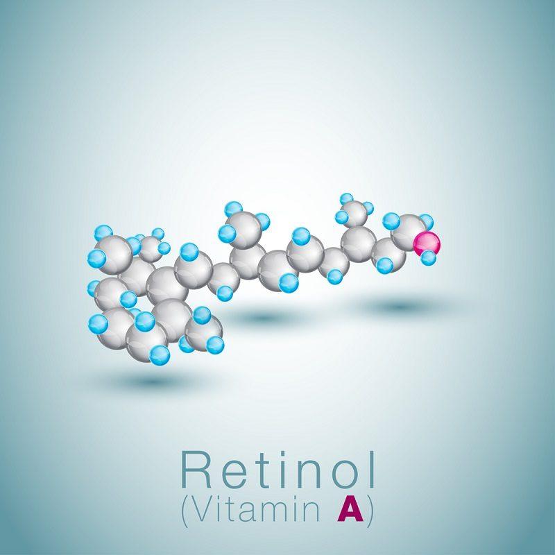 ball-model-of-retinol-vitamin-a