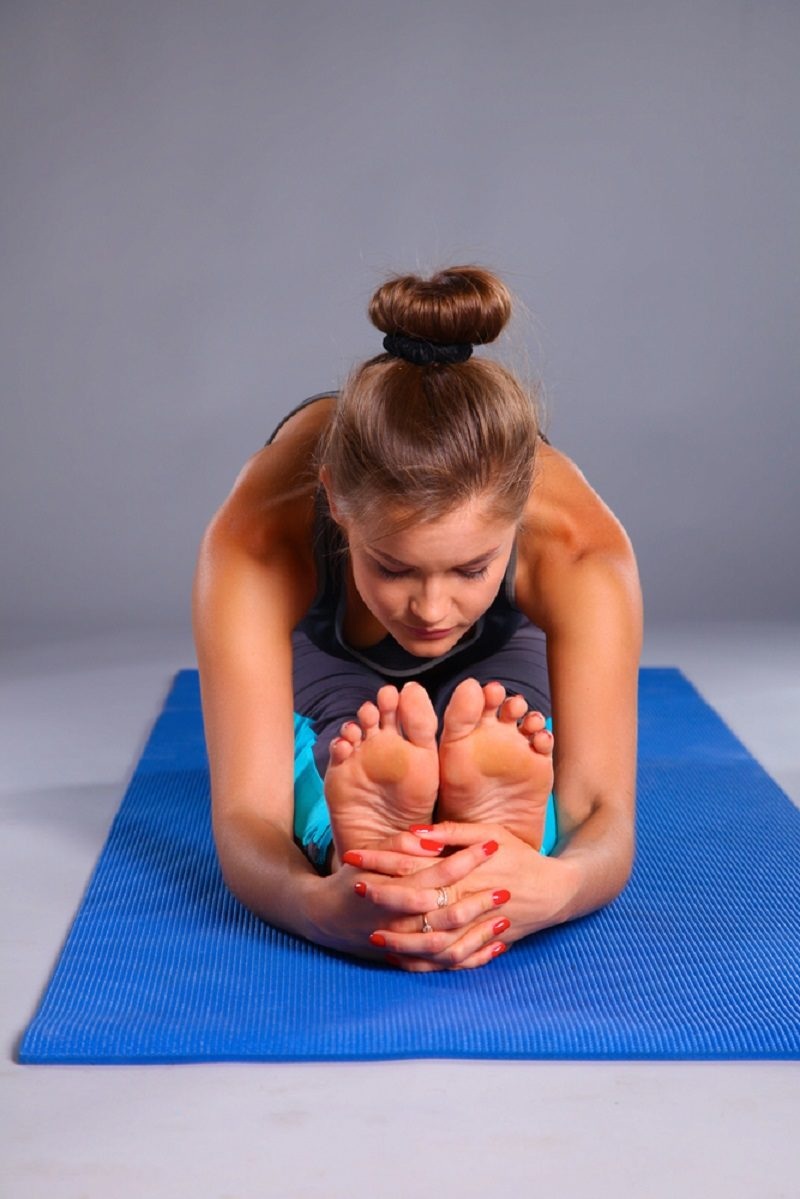 portrait-of-sport-girl-doing-yoga-stretching-exercise